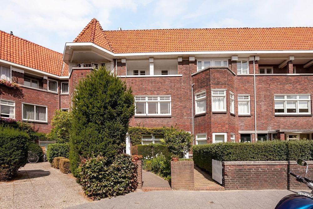 Breitnerlaan 42, 's-Gravenhage