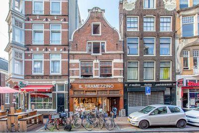 Haarlemmerstraat 79C, Amsterdam