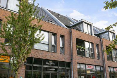 Hilverstraat 61, Hilvarenbeek
