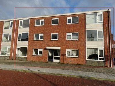 Jan van de Capellelaan, Vlissingen