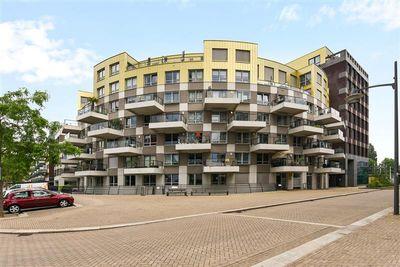 Bordeslaan 404, 's-Hertogenbosch
