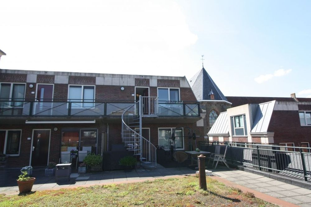 Drie Pistolengang, Zwolle