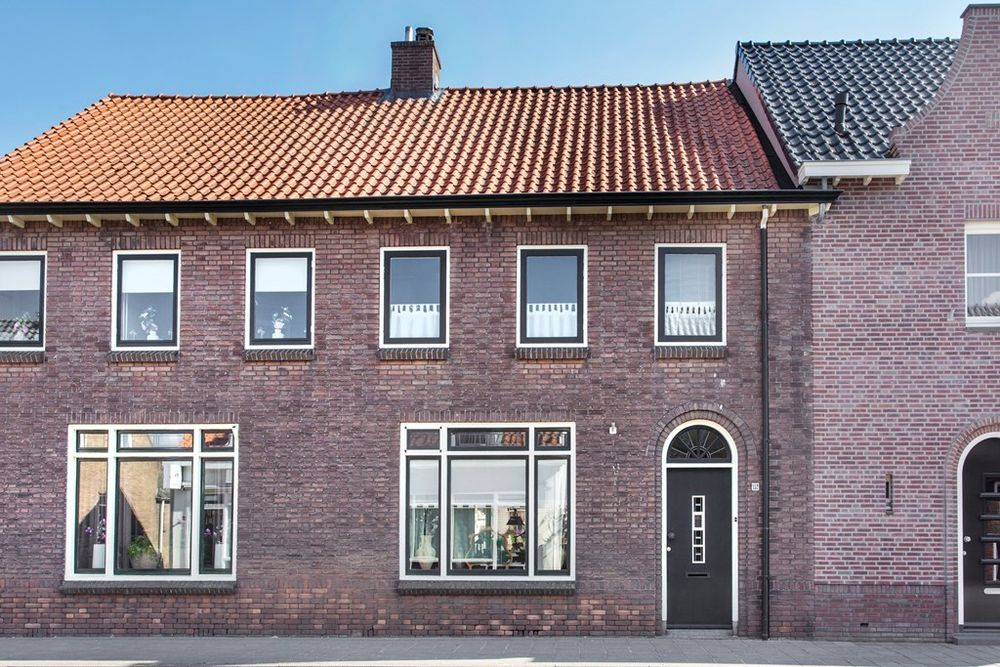 Dorpsstraat 152, Scherpenzeel
