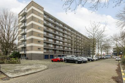 Godijn van Dormaalstraat 100, Rotterdam