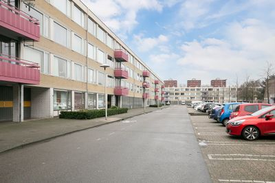 Moezeldreef 113, Utrecht