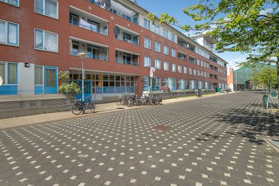 Thijssestraat 311, Den Haag