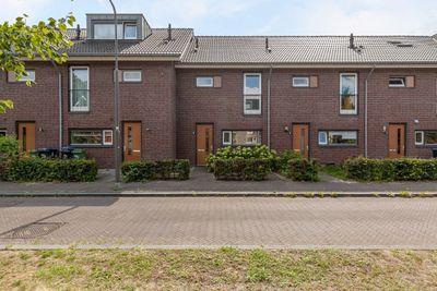 P Hawinkelsstraat, Nijmegen