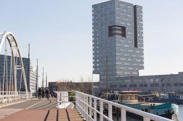 Oostelijke Handelskade, Amsterdam