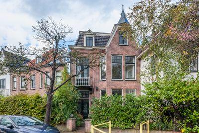 Emmastraat 71, Alkmaar