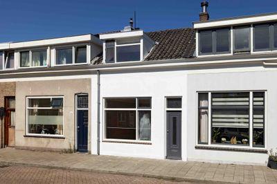 puttershoeksestraat 4, Schiedam