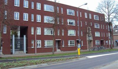 Graafseweg, 's-hertogenbosch