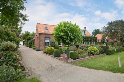 Oude Zandweg 9, Lewedorp