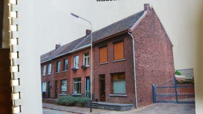 Ambyerstraat Zuid, Maastricht