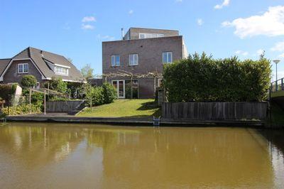 Jan Dirk van Exterlaan, Almere