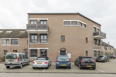Noortberghmoeren 15B, Breda