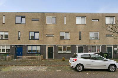 Sara Knipscheerstraat 42, Leiden