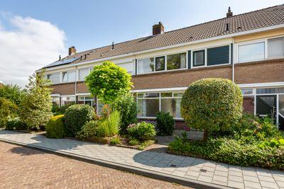 Poppenroedestraat 8, Middelburg