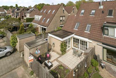 Wilgenhof 362, Papendrecht