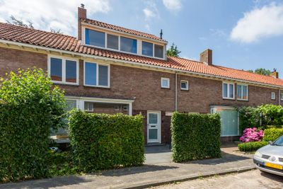 Jan van Goyenlaan 17, Amstelveen
