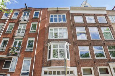 Oostenburgergracht 61-1, Amsterdam