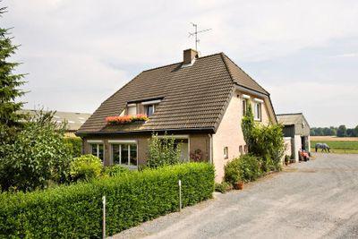 Jagersweg 2-A, Heerle