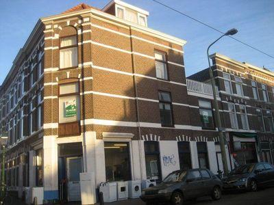 Cartesiusstraat, Den Haag