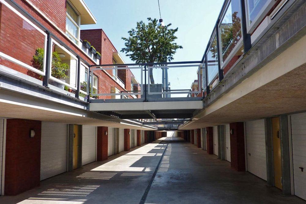 Ginnekenhof, Breda