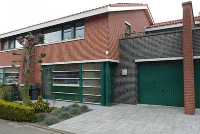 Brugwacht, Leiderdorp