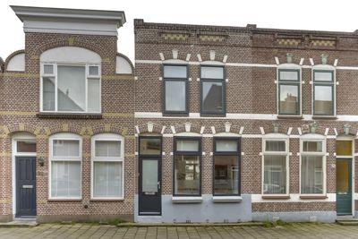 P.C. Bothstraat 74, Gouda