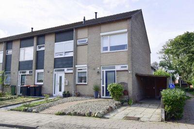 Zandhorstlaan, Oldenzaal