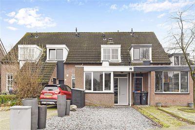 Beeklaan 192, Tilburg