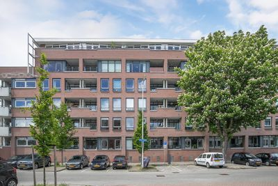 Elektroweg 156, Rotterdam