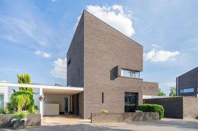 Zandvis 9, Eindhoven