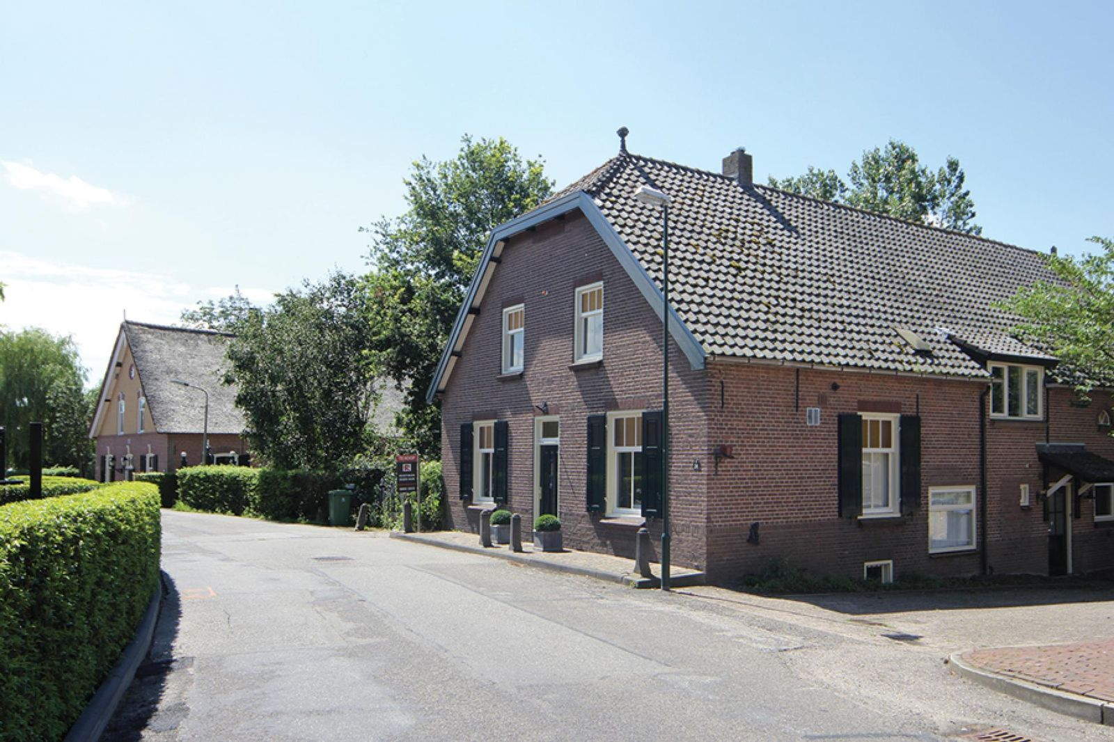 Oudkerkseweg 36, Giessenburg