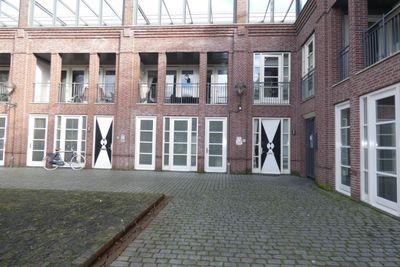 Paradeplaats, Bergen op Zoom