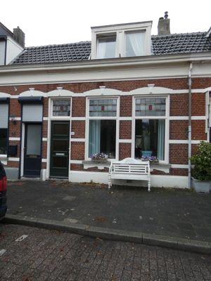 Zuidsingel, Bergen op Zoom