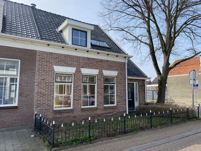 J.I. Sandersestraat, Oost-souburg