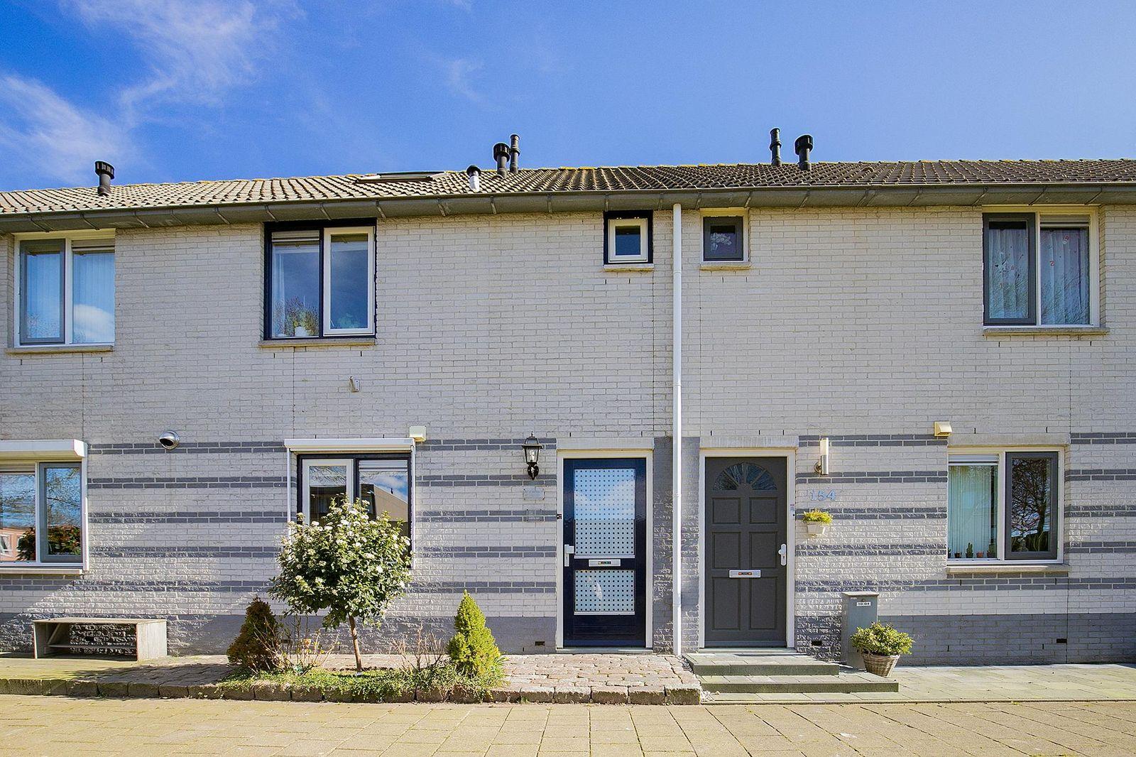 Rietveld-erf 153, Dordrecht