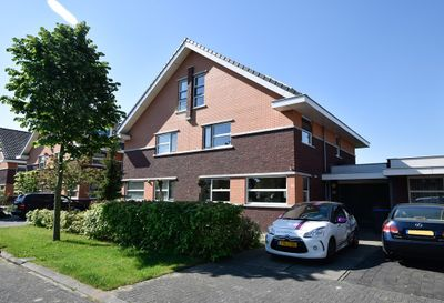 Den Essenburg 30, Lelystad