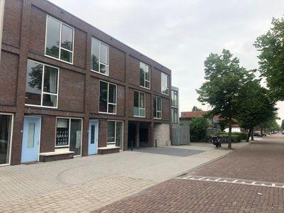 Minister Talmastraat, Utrecht