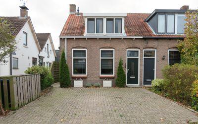 Nieuwe Kerkstraat 31, Kapelle