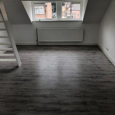 Oeralweg, Tilburg