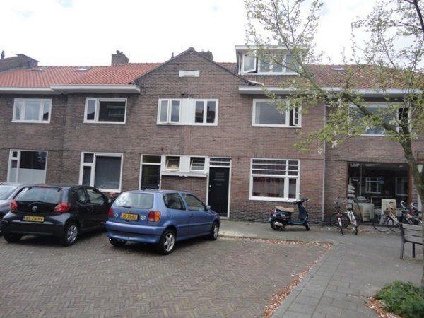Klimopstraat, Zwolle