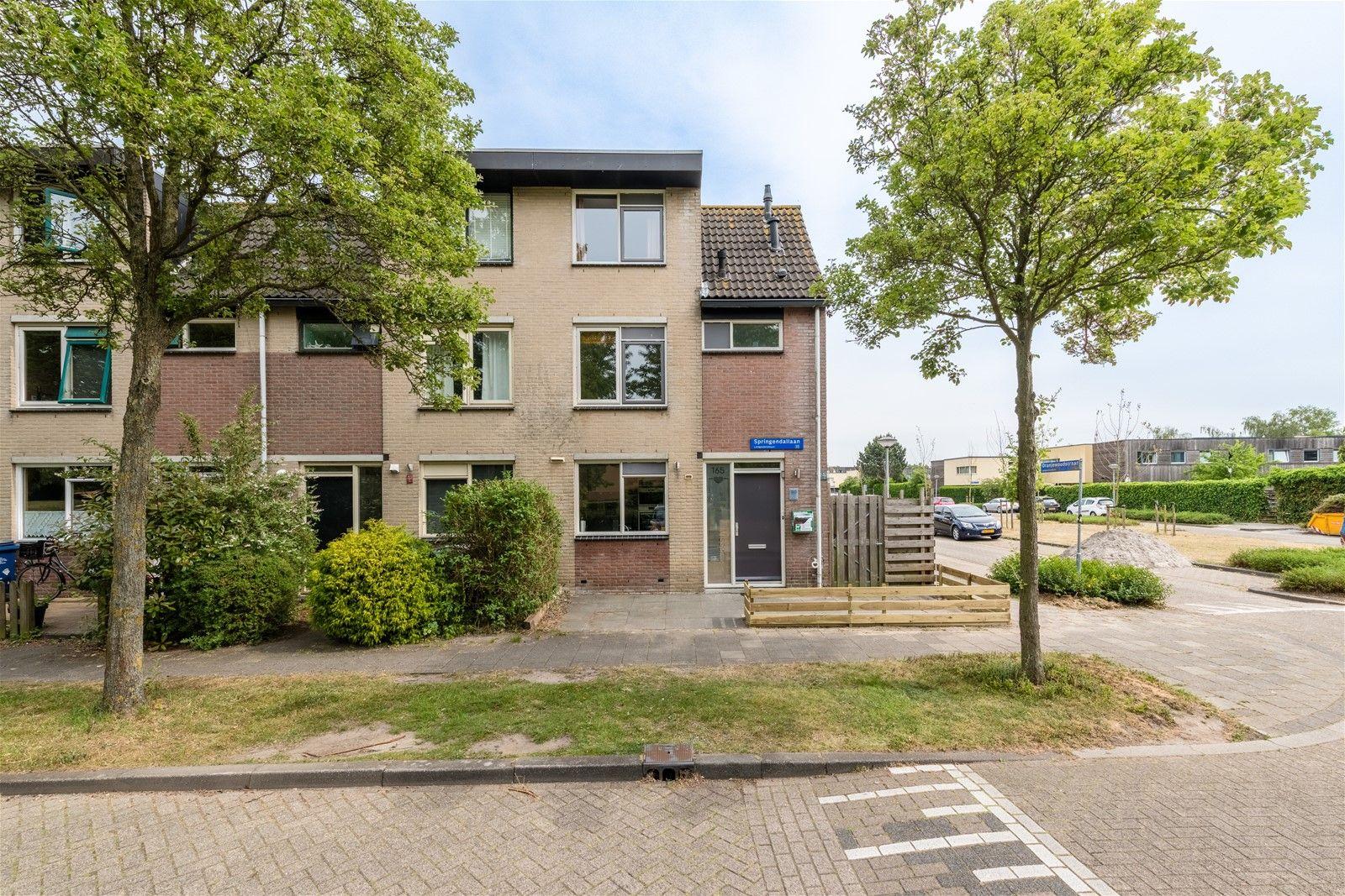Springendallaan 165, Almere