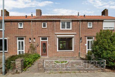 Bernhardstraat 23, Yerseke