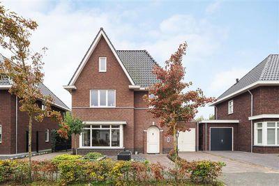 Vurenstraat 18, Tilburg