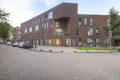 Katendrechtse Lagedijk 314, Rotterdam
