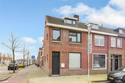 Van Goorstraat 2, Tilburg