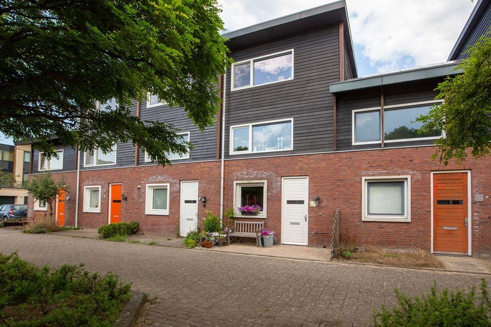 Herman Heijermansstraat 56, Alkmaar