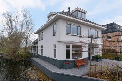 Dorpsweg 14, Reeuwijk